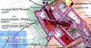 Prodej Pozemek Hvozdnice
