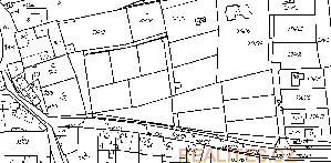 Prodej Pozemek Vysoký Újezd u Berouna