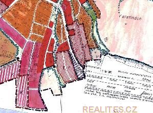 Prodej Pozemek Světice u Říčan