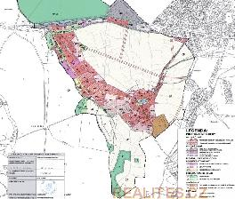 Prodej Pozemek Tehovec