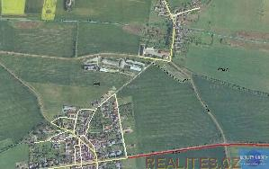 Prodej Pozemek Byseň