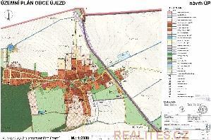 Prodej Pozemek Újezd u Hořovic