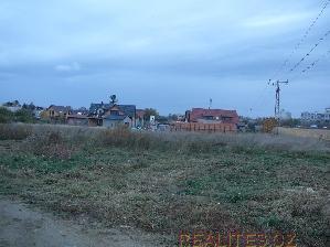 Prodej Pozemek Šeberov