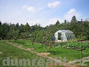 Prodej Pozemek Olomouc-město