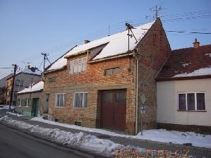 Prodej D�m Uh�ice u Kyjova