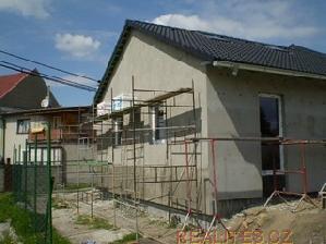 Prodej Dům Tlumačov na Moravě