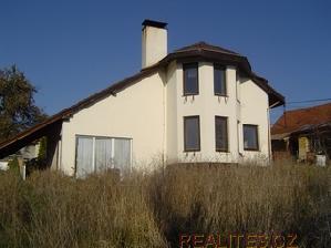 Prodej Dům Hrobice na Moravě
