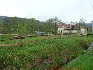 Prodej Dům Holčovice
