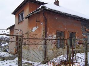 Prodej Dům Pohořelice u Napajedel