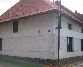 Prodej Dům Záhlinice
