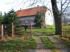 Prodej Dům Frýdlant nad Ostravicí