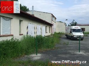 Pronájem Komerce Týniště nad Orlicí