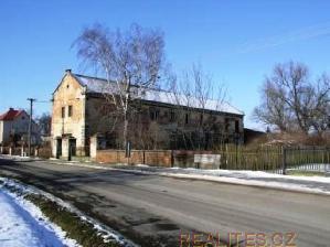Prodej Dům Židněves