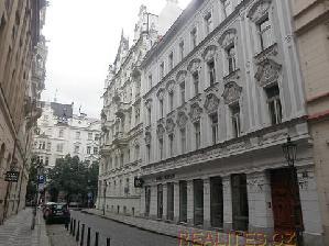 Prodej Byt Staré Město