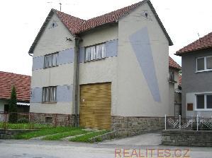 Prodej Dům Nedašov