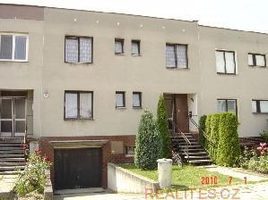 Prodej Dům Radslavice u Přerova