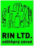 Rin Ltd, Odštěpný Závod V Čr